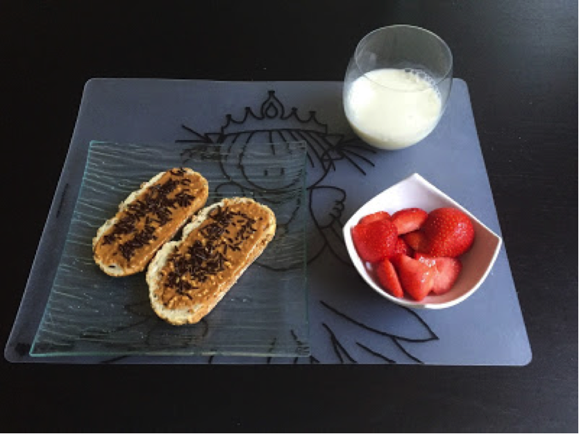 Dutch low FODMAP breakfast for kids_b537ba49