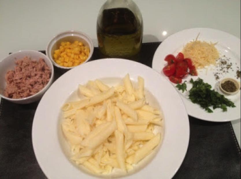 FODMAPs for endurance sports (+Tuna pasta recipe)_913bf4a3