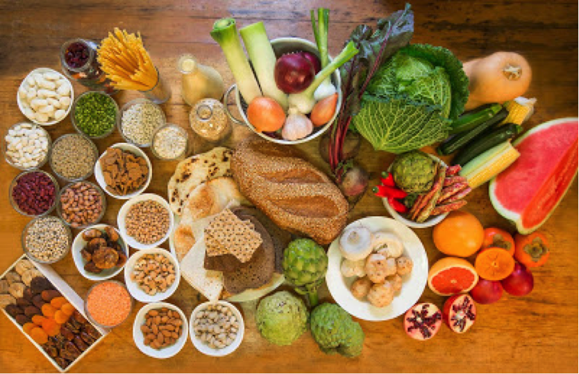 Prebiotics and probiotics:  what are they and should I be including them on a low FODMAP diet?_ff9c4109