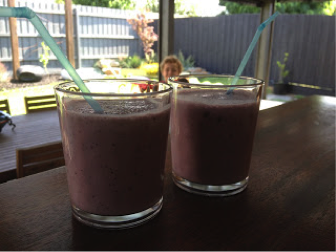 Summer smoothies!_ea088dc8