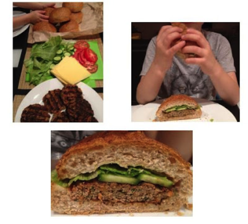 The Classic Burger_4aae2009